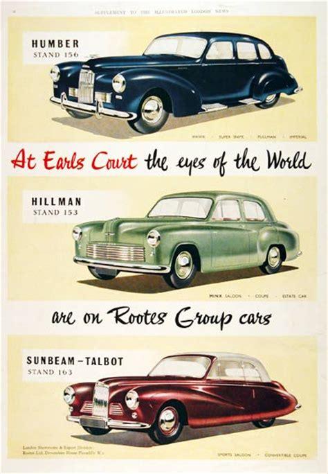 libro rootes cars of the 100 volando autos de los 50