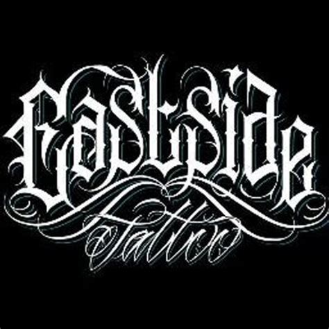 eastside tattoo east side eastsideto
