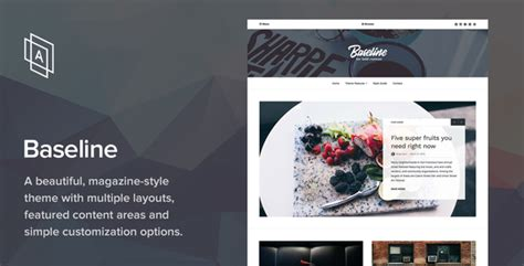 themeforest gridlove baseline v1 2 0 magazine wordpress theme themetf com