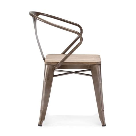 helix dining chair moss manor a design house