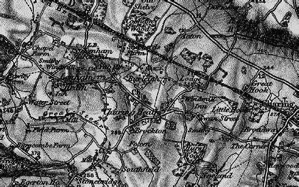 charing heath photos, maps, books, memories francis frith
