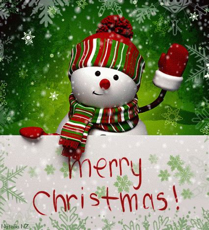 merry christmas snowman animation pictures   images  facebook tumblr pinterest