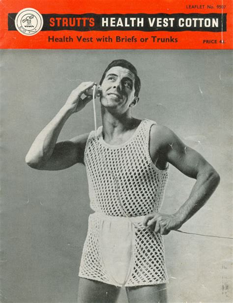 knitting pattern underwear mens knitted underwear patterns available from the vintage