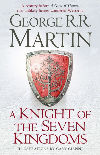 000823809x a knight of the seven a knight of the seven kingdoms by george r r martin review