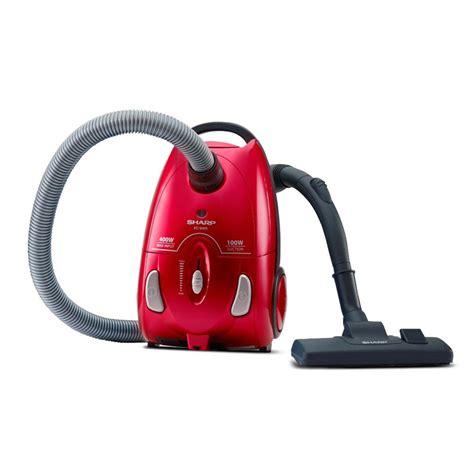 Sharp Ec 8305 B Vacuum Cleaner new series sharp vacuum cleaner low wattage ec 8305 p