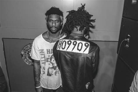 Savage Torment ho99o9 unveil feature for quot savage