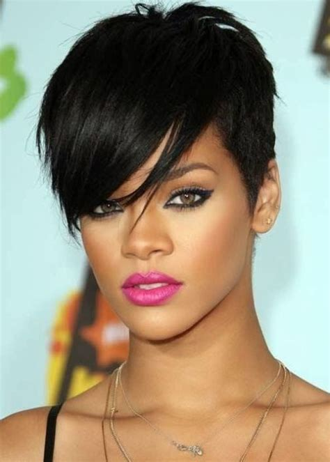 short hairstyles for women with short foreheads pinterest the world s catalog of ideas