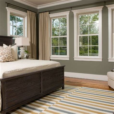Simple Bedroom Window Treatments 62 Best Images About Window Treatments On Bay