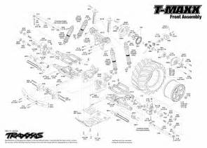 traxxas t maxx transmission diagram traxxas free engine image for user manual