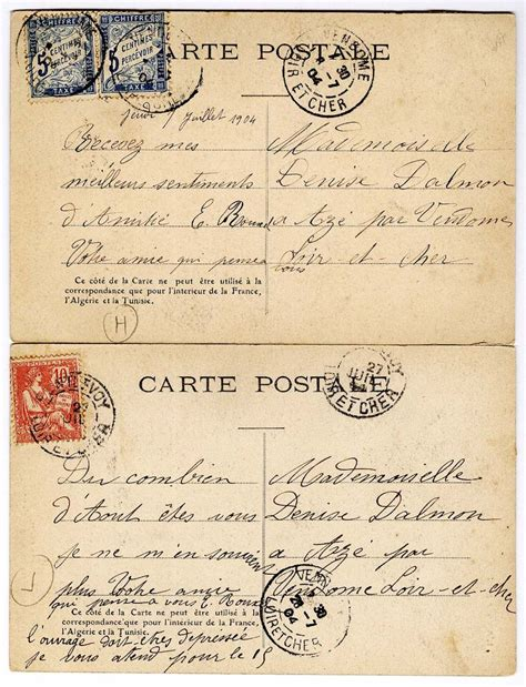 printable french postcards 143 best images about french postcards on pinterest
