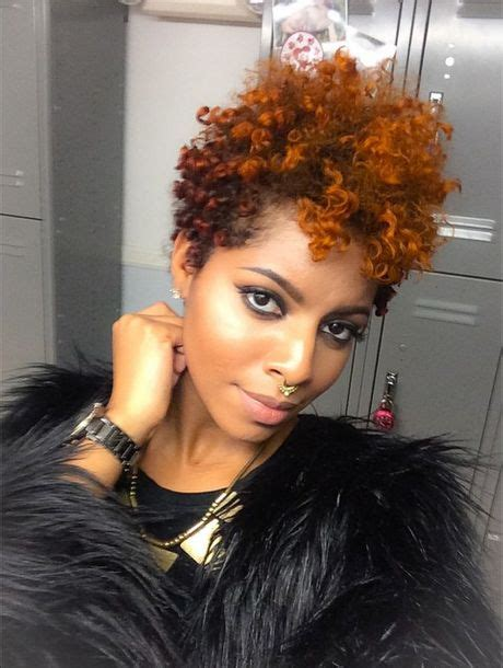 black woman hair look dull national hair color fade away 101 short hairstyles for black women natural hairstyles