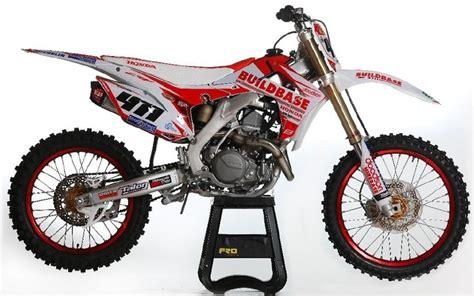 motocross bike finance honda crf450 buildbase 0 finance available 02476 703900