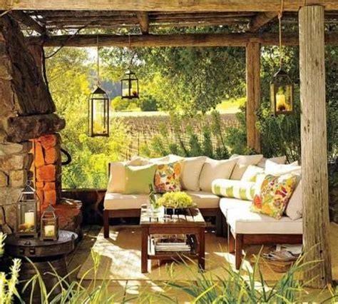 cozy outdoor spaces cozy outdoor room outdoor spaces