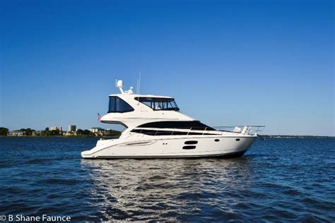 meridian boats for sale florida meridian 441 boats for sale in st petersburg florida