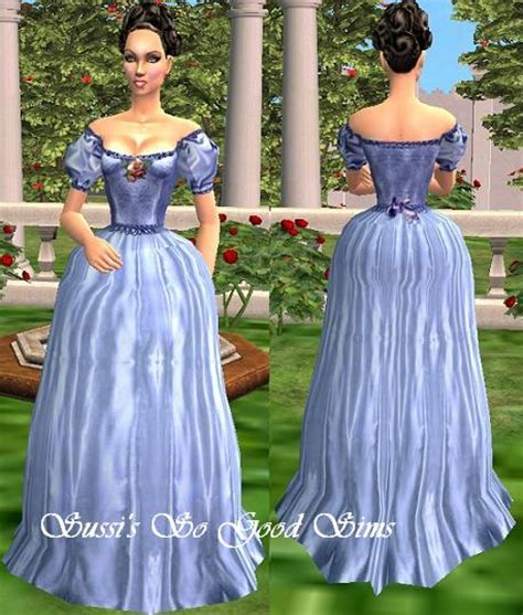 ball gown sims 4 mod the sims member sussifriberg