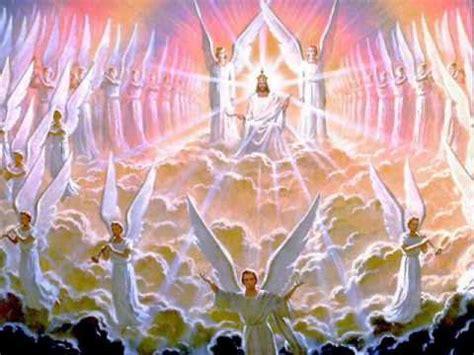 angeles con dios 2 imgenes de dios si vuelan los angeles en este lugar youtube