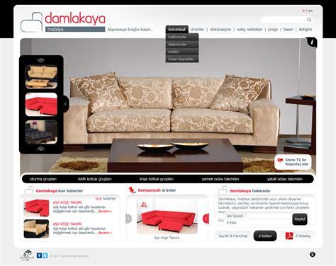 furniture website design psicmuse