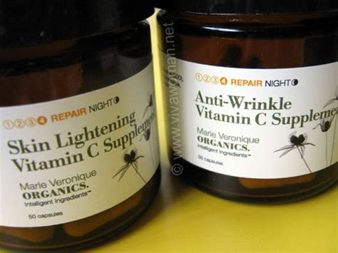 vitamin c supplement for skin review of mvo anti wrinkle vitamin c supplement