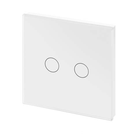 one way light switch retrotouch white touch one way light switch 2 plain