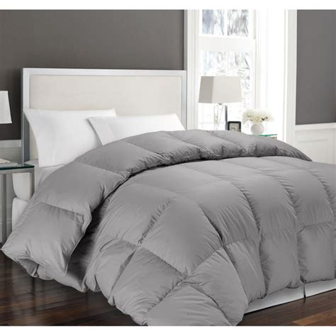 home design down alternative comforter review lavish home reversible down alternative comforter home