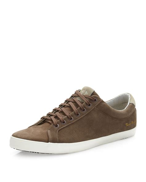 true religion shoes for true religion comet sneaker in brown for null lyst