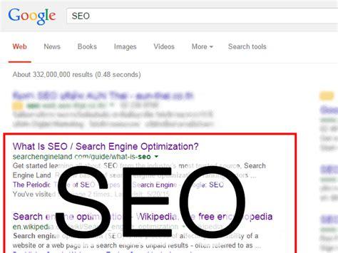 Seo Marketing Company 1 by Seo ค อ อะไร ป จจ ย Seo ม อะไรบ าง และ Seo ทำอย างไร