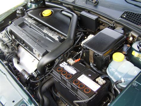 service manual how does a cars engine work 1999 saab 900 electronic valve timing service