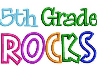 5th grade troy hills elementary school