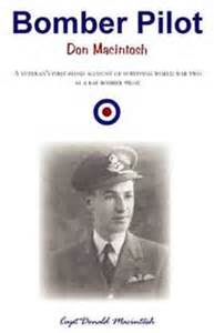 thud pilot a pilot s account of early f 105 combat in books raf bomber pilot donald macintosh from world war ii
