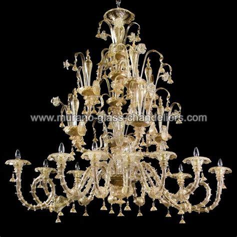 Chandelier Shapes Quot Magnifico Quot Murano Chandelier Oval Shape Murano Glass Chandeliers