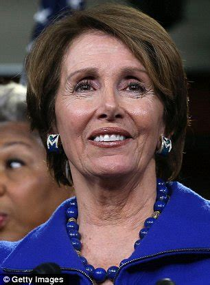 the context behind nancy pelosis famous we have to pass nancy pelosi decides to stay in congress after losing