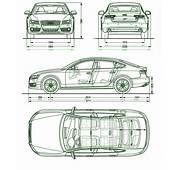 Orthographic Car  Drawing Pinterest Cars