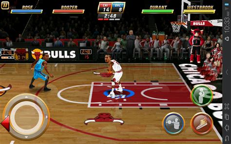 nba jam android nba jam android is the cure for your nba blues