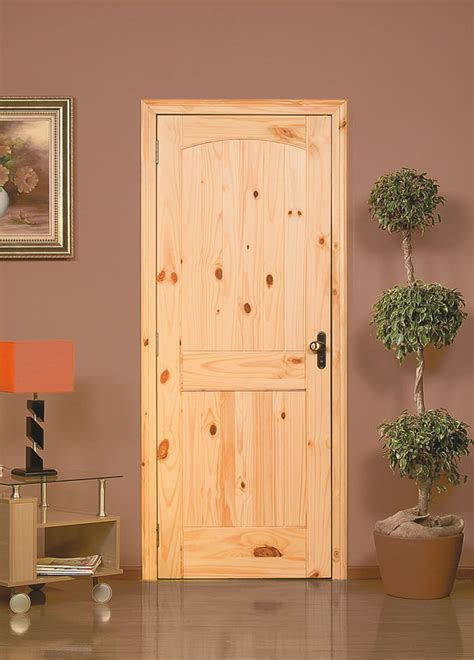 Interior Doors Edmonton Interior Wood Doors Knotty Pine