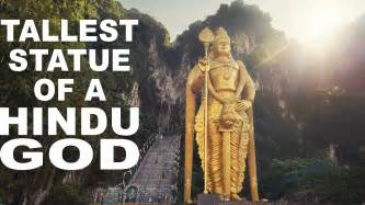 statues of gods top 10 tallest statues of the hindu gods in hinduism