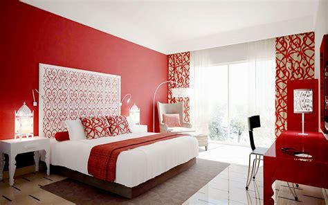parete rossa da letto stunning parete rossa da letto images house