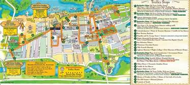 maps update 564431 st augustine tourist attractions map