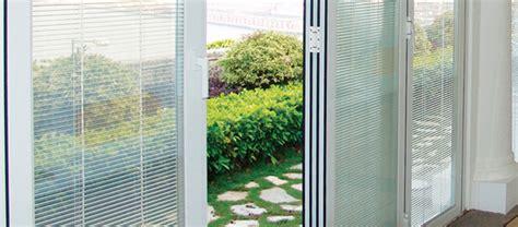 Integrated Blinds Built In Venetian Blinds Glasscene Australia Window