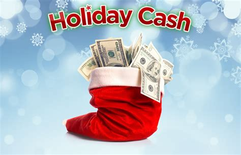 images of christmas money holiday cash clipart