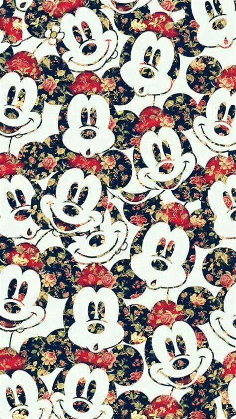 mickey mouse supreme wallpapers wallpaper cave