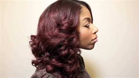 Demi Color For African American Hair | hair dye basics and demi permanent dye application youtube
