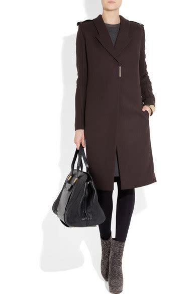 8091 Beckham Set 2 In 1 Pp 1 beckham wool twill coat net a porter