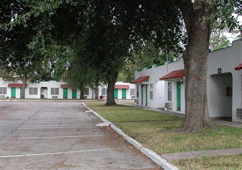alamo plaza motor hotel houston