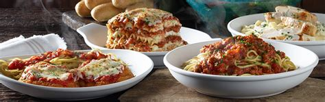 olive garden 41 never ending classics at olive garden amex offer for better deal running with