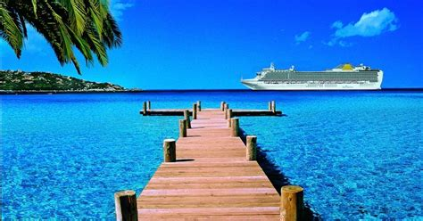 cruise to islands plan a trip to caribbean islands traveler corner
