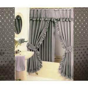 Sears Bathroom Accessories by Shower Curtain Collections Buy Shower Curtain Collections