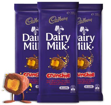 Cadbury Crunchie By Veliff Shop cadbury dairy milk crunchie