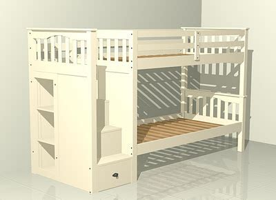 Bunk Bed With Stairs Uk F One S Bed Stairway Bunk Bed