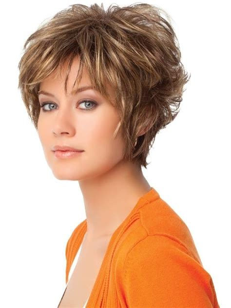 layered short haircuts for women with height on top 20 layered hairstyles for short hair popular haircuts