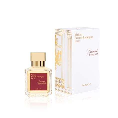 Baccarat 540 Fragrances To baccarat 540 fragrances to maison francis